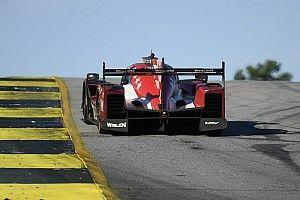 24h Daytona: Johnson-Pagenaud-Kobayashi-Rockenfeller il poker AXR
