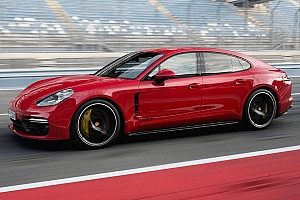 2019 Porsche Panamera GTS revealed with 460 bhp and cool new tech