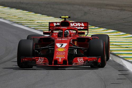 Why Briatore is wrong about Raikkonen's final Ferrari chapter