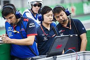 Elfogyott a Honda a Brazil Nagydíjra: a Toro Rosso nem érti a dolgot