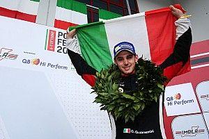 Carrera Cup Italia, anche Quaresmini al gran finale di Monza!