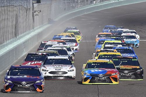 NASCAR Roundtable: Championship weekend and 2019 story lines