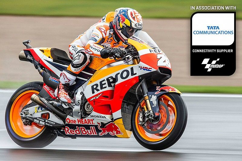 Farewell to MotoGP's champion without a crown