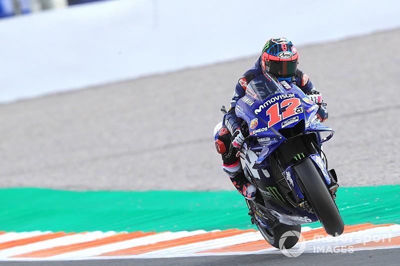 """Vinales: """"La Yamaha ha seguito le mie indicazioni e il motore è migliorato molto"""""""