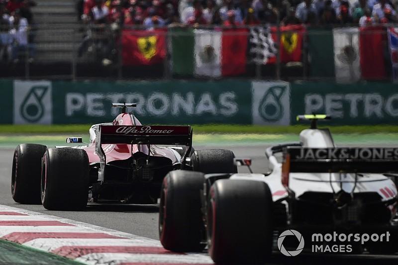 Ericsson nagyon dühös volt Leclerc előretolása miatt Mexikóban