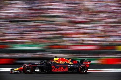 Horner credits Renault engine for Mexican GP win