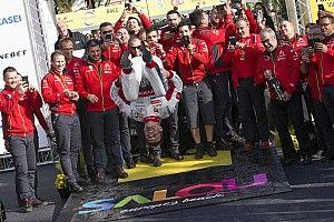 Deretan 'Singa Tua' Penakluk WRC