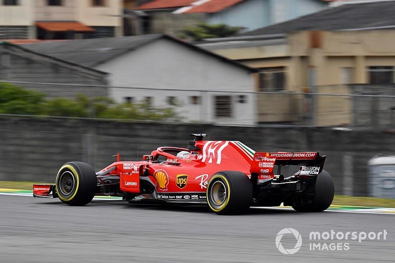 Ferrari: We hadden moed en lef nodig om weer te kunnen winnen