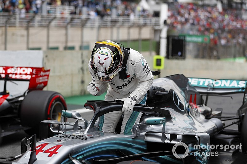 Qualifs - Hamilton bat Vettel dans l'incertitude