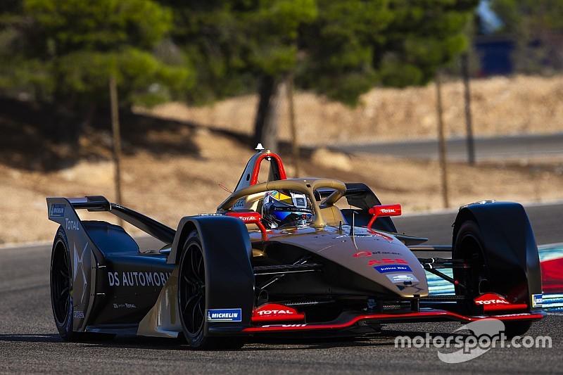 DS Techeetah dévoile sa nouvelle Formule E