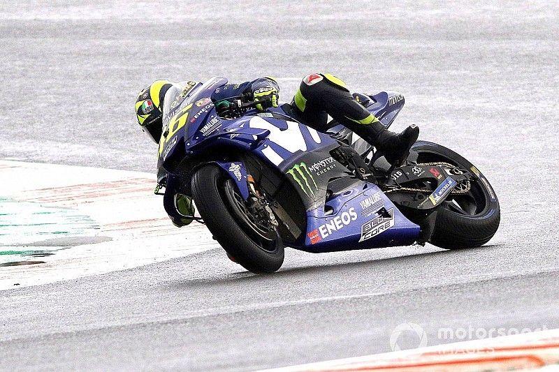 """Rainey über Yamaha: """"Immer noch die gleichen Probleme wie zu meiner Zeit"""""""