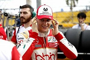 Mick Schumacher debutta in Formula 2 con la Prema nel 2019