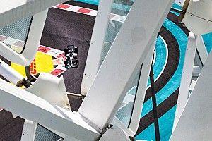 Hamilton magabiztosan nyerte az FP3-at a Ferrarik előtt, Räikkönen büntetést kaphat