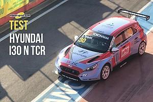 Video test Hyundai i30 N TCR: ecco come sentirsi un