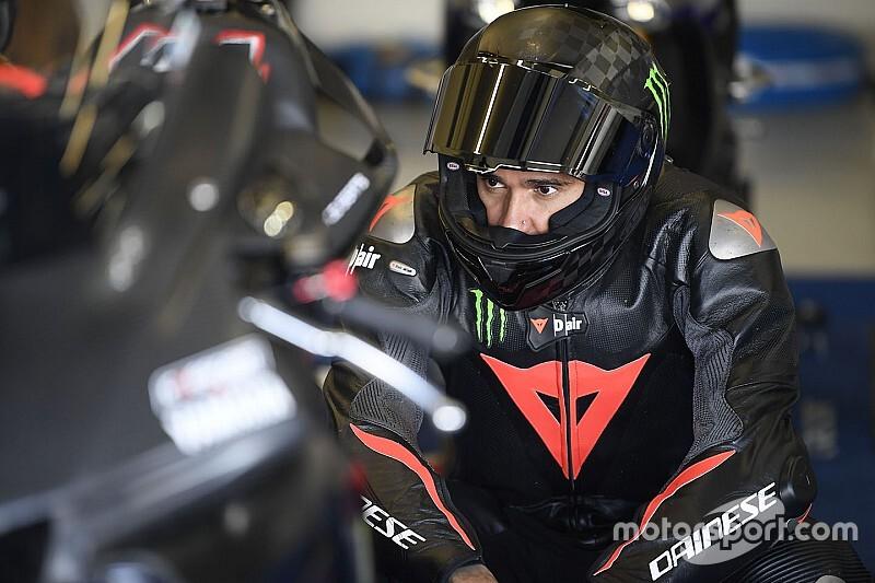 """Hamilton, en Instagram: """"¿Y si dejo la F1 para correr en motos?"""""""