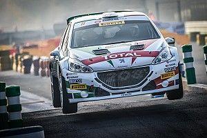 Peugeot Competition: i segreti dell'Academy spiegata da Andreucci e Andreussi