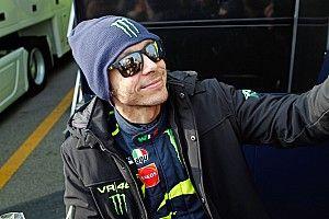 """Valentino: """"Ho ucciso la gara, ma non volevo perdere l'occasione di provare la WRC Plus!"""""""