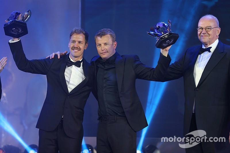 """Räikkönen az italos sztoriról: """"Talán azért is hívtak, hogy szórakoztassak..."""""""