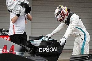 """Unter Druck besser als Ferrari? """"Darum sind wir die Besten"""", sagt Hamilton"""