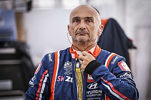 Tarquini considered retiring after 2009 WTCC title