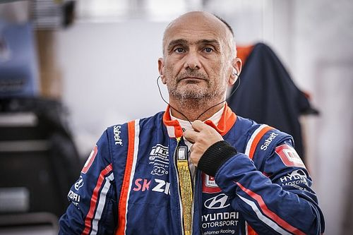 Tarquini considered retiring after 2009 WTCC title