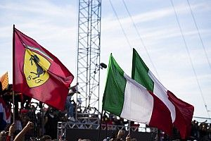 İtalya GP basın toplantısı programı açıklandı