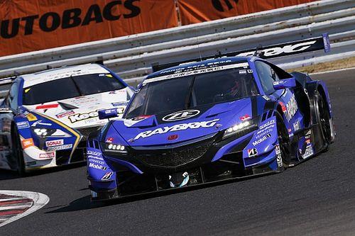 バトン、オートポリスでの初レースに苦戦「トラフィックが難しかった」