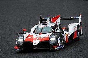 WEC Fuji 2018: Conway/Kobayashi/Lopez bezwingen Alonso-Toyota