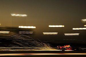 GALERÍA: lo mejor del sábado de F1 en imágenes