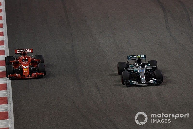 """Bottas: Abu Dhabi GP mirrored campaign by """"turning to s**t"""""""