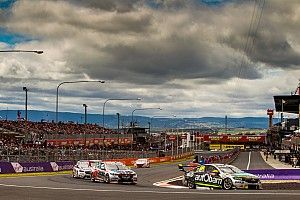 Supercars makes late Bathurst practice tweak