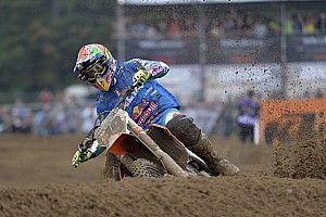 Motocross delle Nazioni: l'Italia parte con il piede giusto, seconda in qualifica