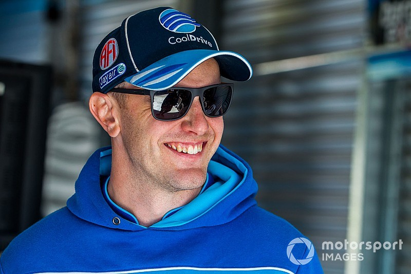 Blanchard to make Wildcard Supercars return