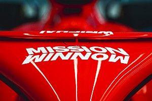 A Ferrari hivatalosan is bemutatta az új F1-es festését Japánban