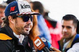 """Webber: """"Alonso, kazanamayacağı bir araçla neden geri dönsün?"""""""