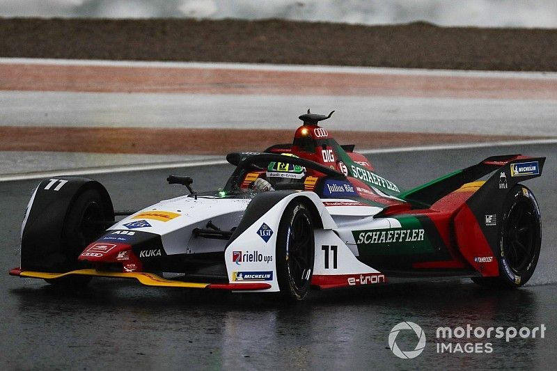 """Di Grassi: """"L'Audi Sport non ha più il vantaggio della stagione 4"""""""