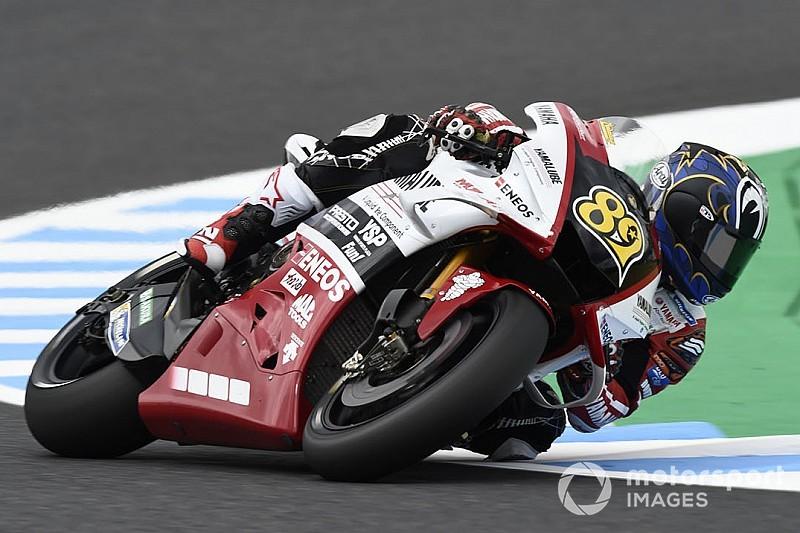 """MotoGPコラム:中須賀の次戦以降を見据えた""""役割""""とは?"""