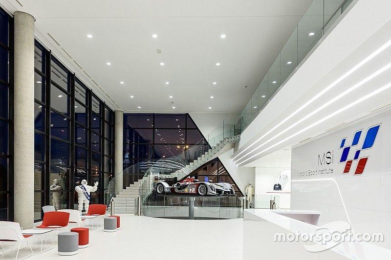 MSi, un nuevo centro de alto rendimiento en España