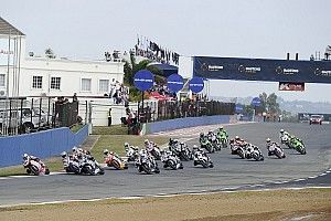 Kyalami set to return to WSBK calendar in 2019
