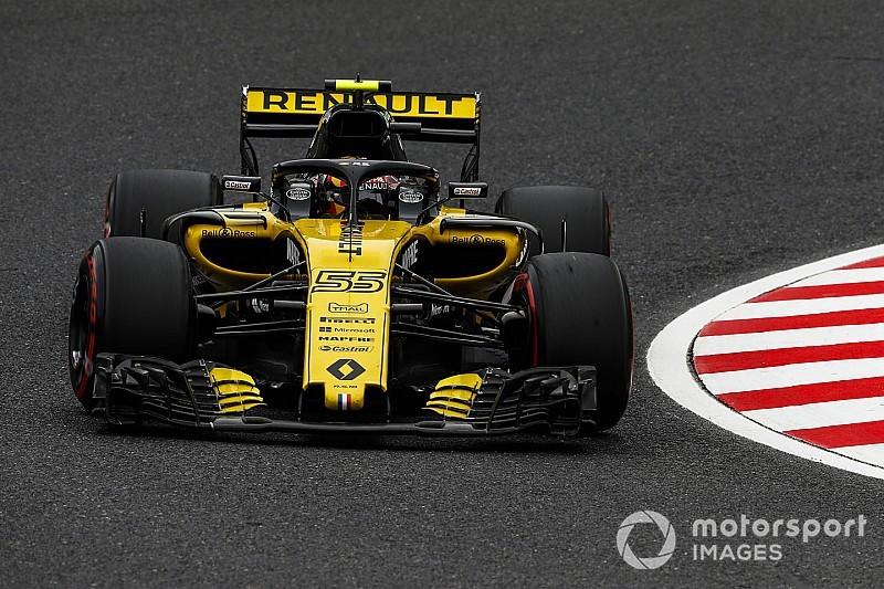 """Sainz legt vinger op zere plek bij Renault: """"Motor niet goed genoeg"""""""