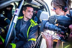 Alex Tsouloftas tenta l'avventura nell'ERC1 Junior per il 2019