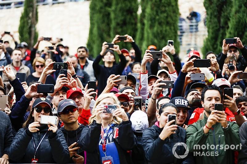 Nach Redesign-Kritik: Formel-1-Management stellt Live-Timing-App ein