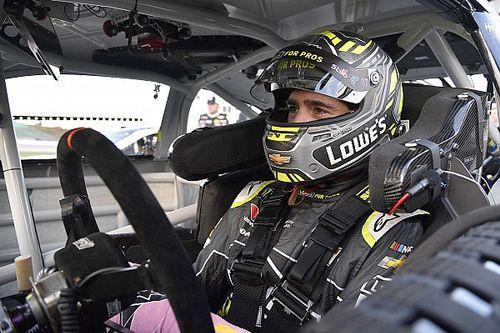 """Johnson: Correr em um F1 é a """"chance de uma vida"""""""