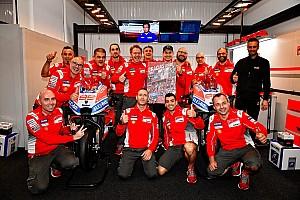"""Lorenzo graba un vídeo despidiéndose de Ducati: """"la retirada rondó mi cabeza"""""""