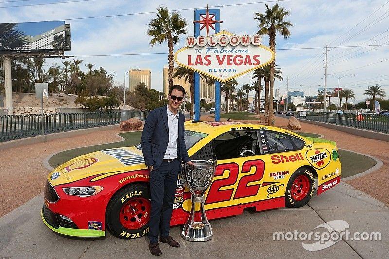 La Semana de Campeones de NASCAR se muda a Nashville para 2019