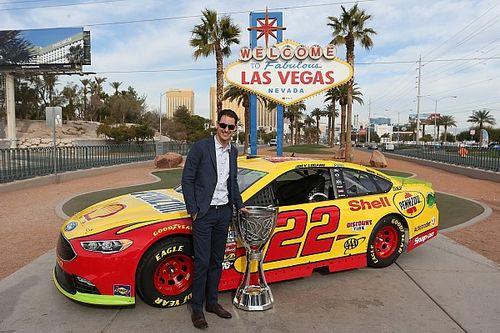 Die NASCAR-Saison 2018 in Bildern