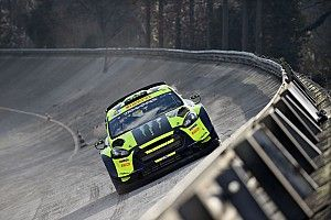 """Rossi ravi d'avoir piloté une WRC comparable à """"la MotoGP du rallye"""""""