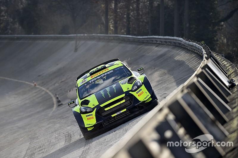 Il futuro di Monza? Serve più rally e meno show. (E Valentino è d'accordo?)