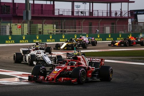 Why F1's 2019 changes will look good but achieve little