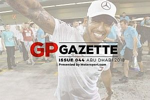 Issue #44 of GP Gazette is online now